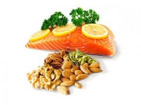 Benefits of Omega-3 Fatty Acids