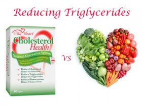 Reducing Triglycerides Naturally