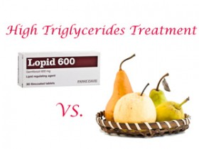 High Triglycerides Treatment